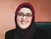 Find out about Prof. Halima Benbouza