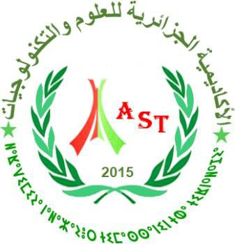 CREATION PROJECT OF ALGERIA'S ACADEMY OF SCIENCES AND TECHNOLOGIES